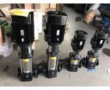 CDLCDLF立式多级泵